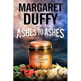 Ashes to Ashes (A Gillard and Langley Mystery)