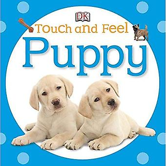 Puppy (DK Touch and Feel)