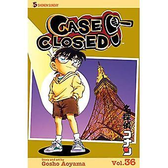 Case Closed 36