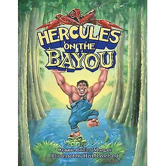 Hercules on the Bayou