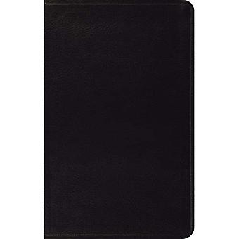 Classic Thinline Bible-Esv with CDROM