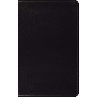 Klassiska Thinline Bibeln-Esv med CDROM