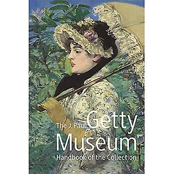 J. Paul Getty Museum Handbook of the Collection