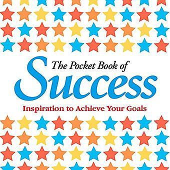 Zakboek van succes