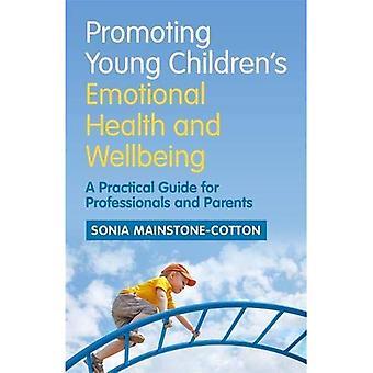 Förderung von kleinen Kindern emotionale Gesundheit und Wohlbefinden: ein praktisches Handbuch für Fachleute und Eltern (Taschenbuch)