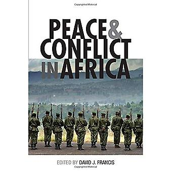Pace e conflitti in Africa