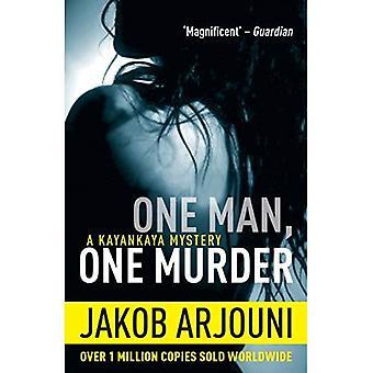 One Man, One Murder (Pi Kemal Kayankaya 3)