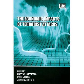 Die wirtschaftlichen Auswirkungen der Terroranschläge [illustriert]
