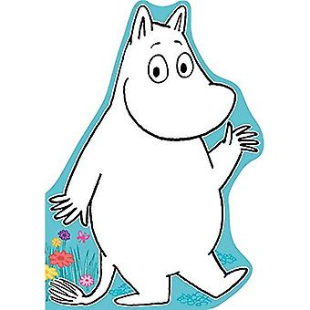 All About Moomin [Board book]
