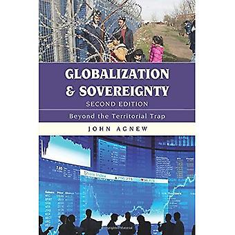 Globalisaatio ja itsemääräämisoikeuden: Beyond alueellisen Trap (globalisaatio)