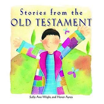 Berättelser från gamla testamentet