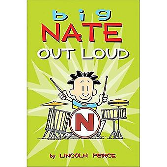 Grande Nate Out Loud