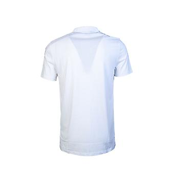 Versace Short Sleeve Polo-Shirt V800708 VJ00180