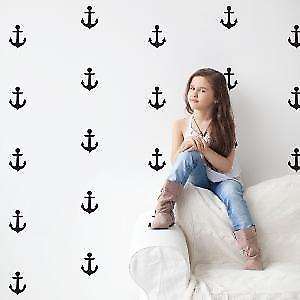Anchors Wall Stickers
