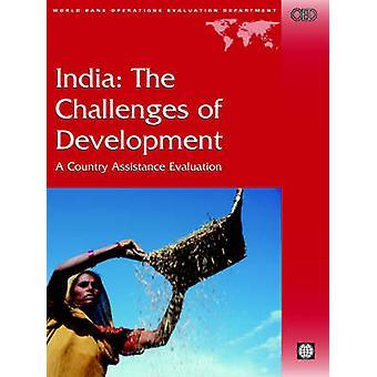 Índia, os desafios do desenvolvimento por Zanini & Gianni