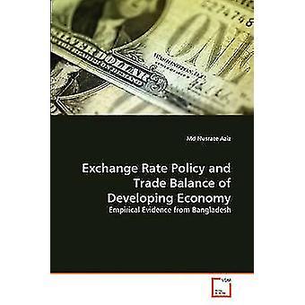 Política cambial e a balança comercial de desenvolver a economia por Aziz & Md Nusrate