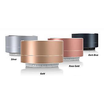 JuBaTec Bluetooth speaker