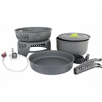 Yellowstone Tornado Cook Set