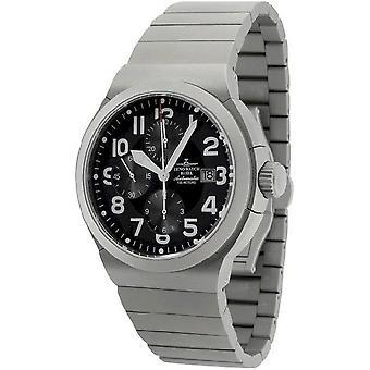 Zeno-Watch Herrenuhr Raid Titan Chronograph 6454TVD-a1M