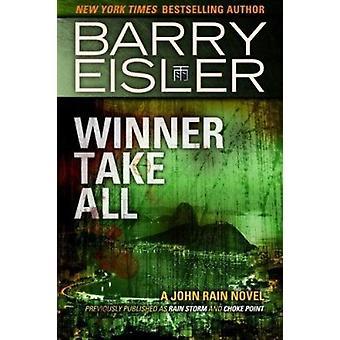 Winner Take All by Barry Eisler - 9781477820827 Book