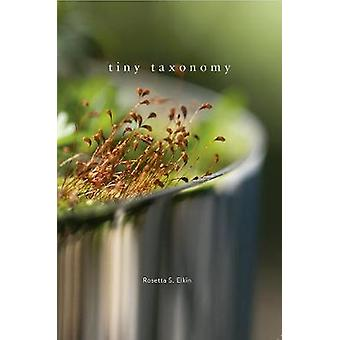Tiny Taxonomy - Individual Plants in Landscape Architecture by Rosetta