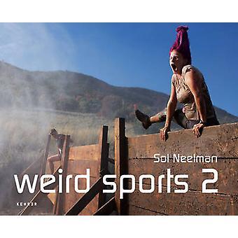 Weird Sports II by Mike Davies - Brandy Rettig - Sol Neelman - 978386