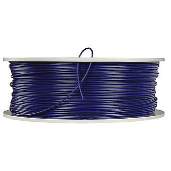 Verbatim 1.75 mm PLA Filament for Printer - Blue