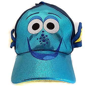 Gorra de béisbol - Disney - Finding Dory - Dory Face Blue Kids 260382