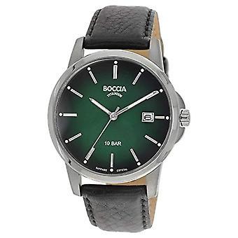 Boccia Clock Man ref. 3633-02