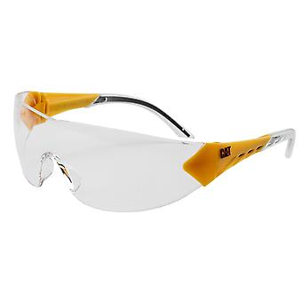 Caterpillar Unisex Rimless Glasses