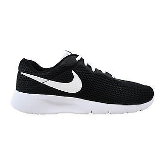 Nike Tanjun Black/White 818381-017 Grade-School