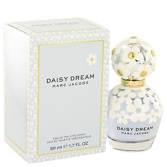 Daisy Dream by Marc Jacobs Eau De Toilette Spray 1.7 oz / 50 ml (Women)
