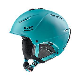 Uvex P1us 2.0 Pétrole Mat