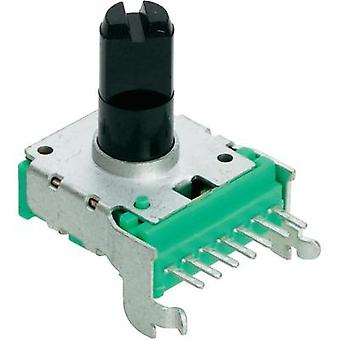 TT Electronics AB 4114305315 Rotary Potentiometer