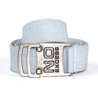 Belt not Excess Light Blue