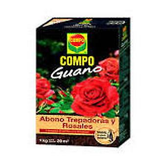 Compo Climbers and Rosales Guano Fertilizer 1 kg