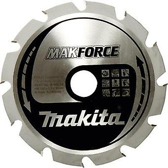 Makita B-32340 , Diameter: 190 mm Thickness: 1.4 mm