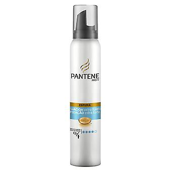 Pantene Foam Extra Strong 200 ml (Woman , Hair Care , Hairstyling , Foams)