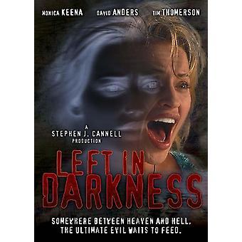 Left in Darkness Movie Poster Print (27 x 40)