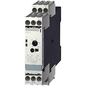 Siemens 3RP1525-1AP30 Time Delay Relay, Timer, 1 Changeover + LED 24 V DC/AC/200 - 240 Vac IP40, IP20