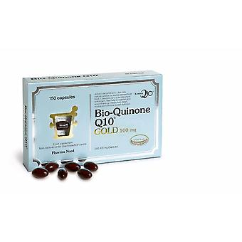 Pharma Nord Bio-chinone Q10 Gold 100mg, 60 capsule