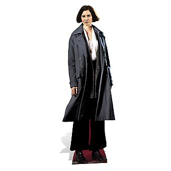 Porpentina Goldstein from Fantastic Beasts and Where to Find Them Lifesize Cardboard Cutout / Standee / Stand Up