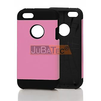 JuBaTec slim armor case for iPhone 5 / 5s