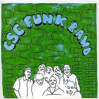 CSC Funk Band - trolds Soiree [Vinyl] USA import