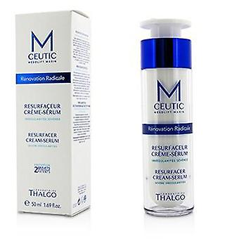 Thalgo MCEUTIC Resurfacer Cream-Serum - 50ml/1.69oz