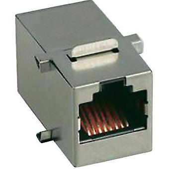 N/A Socket, build-in MH3101S-8821 Metal MH Con