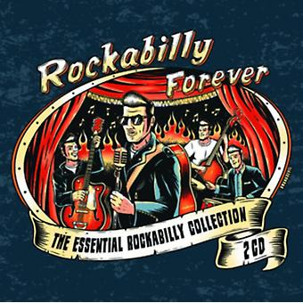 Rockabilly Forever by Various