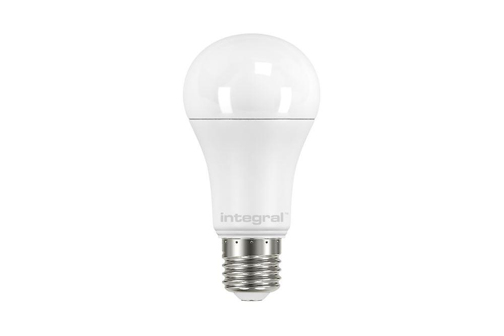 5R2/I1:E27 1600Lumens 13W eq. to 100W 5000k 80cri 150� Frosted