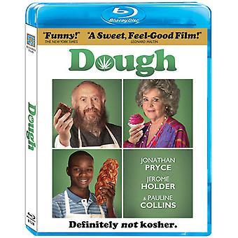Dejen [Blu-ray] USA importerer