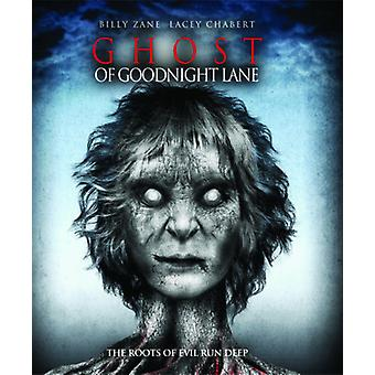 Ghost of Goodnight Lane [Blu-ray] USA import